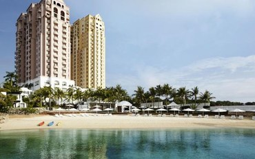 宿务酒店公寓住宿:宿务麦丹岛慕温匹克度假村