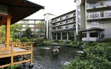 大分县酒店公寓住宿:大分七川旅馆