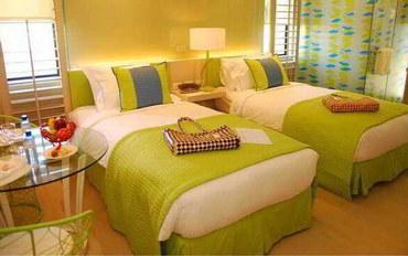 马尼拉酒店公寓住宿:米斯碧海湾度假村