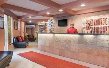 长滩岛酒店公寓住宿:帕缇欧太平洋度假村