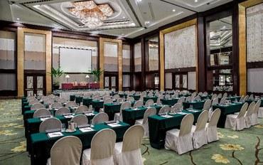 马尼拉酒店公寓住宿:马尼拉菲律宾钻石度假村