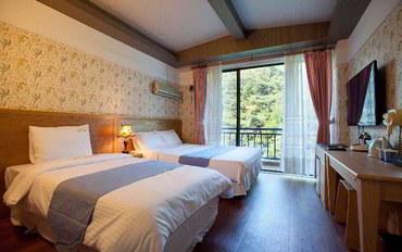 庆州酒店公寓住宿:贝尼凯瑞士罗森度假村