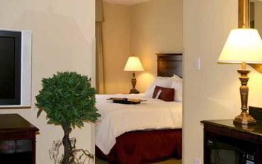 伯明翰(阿拉巴马州)酒店公寓住宿:伯明翰市中心塔特维勒欢朋套房