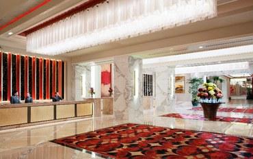 马尼拉酒店公寓住宿:太阳赌场度假村