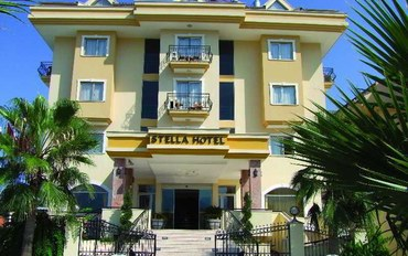 凯麦尔酒店公寓住宿:斯特拉度假俱乐部