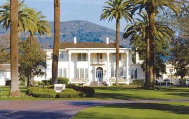 加州酒乡酒店公寓住宿:西尔维拉多温泉度假村