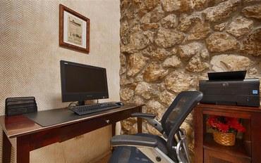 那不勒斯(佛罗里达州)酒店公寓住宿:最佳西方那不勒斯套房