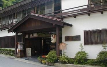 宫城酒店公寓住宿:汤鞘旅馆