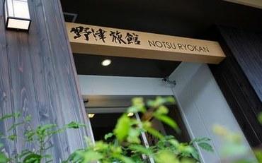 岛根酒店公寓住宿:野津旅馆