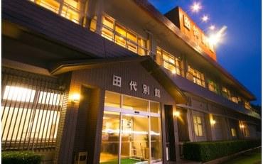 鹿儿岛酒店公寓住宿:田代别馆