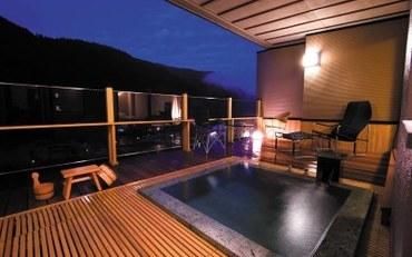 大分县酒店公寓住宿:浮羽别馆
