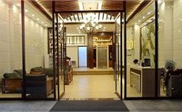 三亚海蓝湾度假酒店  用户满意度88%