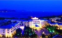 三亚丽景海湾酒店 三亚丽景海湾酒店设施 电话 地址