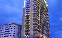 三亚柏瑞海景酒店  三亚柏瑞海景酒店设施 地址 电话