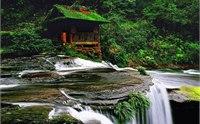 赤峰响水玉瀑景点介绍  响水玉瀑旅游小贴士