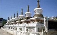 塔尔寺在哪里 塔尔寺怎么走