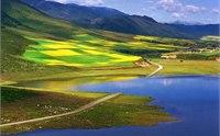 青海湖塔尔寺旅游 2013青海湖塔尔寺二日游攻略