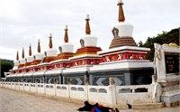 青海塔尔寺旅游 2013塔尔寺旅游攻略
