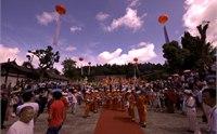 中国游牧文化旅游节 2013首届中国游牧文化旅游节时间 地点 活动详情