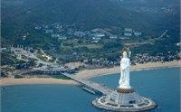 2013南山文化旅游区门票多少钱 三亚南山文化旅游区门票价格