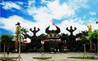 2013槟榔谷门票多少钱 槟榔谷门票价格 槟榔谷门票团购价格