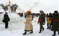 内蒙古赤峰克什克腾冬季旅游节 2013克什克腾冬季旅游节时间 地点 活动详情