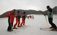 2014北京狂飙乐园冰雪节时间/交通 2014狂飙乐园冰雪节住宿推荐