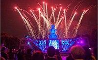 2014长隆欢乐世界活动有哪些 长隆欢乐世界春节旅游住宿推荐