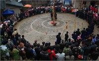 2014雷山苗族招龙节是什么时候 雷山招龙节活动有哪些