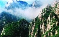 2014嵩山登山节举办时间 嵩山春季登山节报名时间