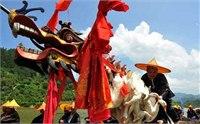 2014端午节贵州旅游活动 端午节贵州有哪些活动