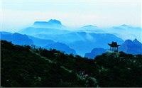 太行山旅游景点有哪些 太行山旅游景点介绍
