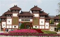 2014最全最实用的三亚南山寺旅游攻略