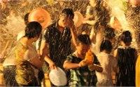2014千岛湖泼水节时间/门票 2014千岛湖泼水节有哪些活动?