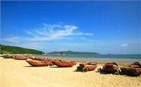 2014上下川岛旅游攻略 上下川岛旅游指南