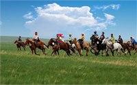 2014中国游牧旅游文化节举办时间 中国游牧旅游文化节时间