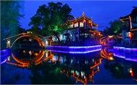枫泾古镇和朱家角哪个好玩?