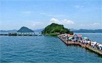 2014十一去千岛湖旅游怎么样 2014十一千岛湖旅游攻略
