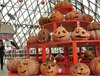 2014长沙世界之窗万圣节活动/门票/游玩攻略