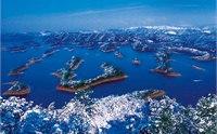 千岛湖冬日踏雪自驾游 2014千岛湖冬季旅游攻略