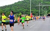 2014合肥马拉松 2014合肥马拉松时间 2014合肥马拉松路线