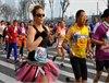 2014上海马拉松报名时间 2014上海马拉松报名费用