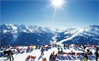长春滑雪场有哪些 长春滑雪场哪个好