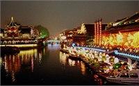 南京周末去哪玩 南京两日游攻略