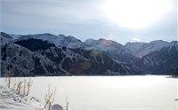 江南天池滑雪场地址 2014江南天池滑雪门票价格
