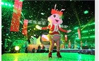 【深圳欢乐谷圣诞节】2014深圳欢乐谷圣诞节门票 2014深圳欢乐谷圣诞节有什么活动