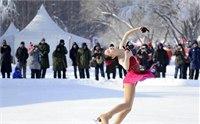 【长春冰雪节】2015长春瓦萨冰雪节时间/门票 2015瓦萨冰雪节交通指南