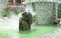 南京有哪些温泉酒店 南京温泉酒店推荐