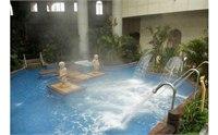 青岛有哪些温泉酒店 青岛温泉酒店推荐