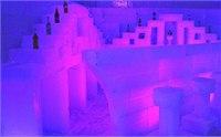 【深圳冰雪节】2014深圳万象城冰雪节时间/地点/门票 2014深圳万象城冰雪节活动一览